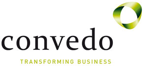 Welcome to convedo Transforming Business