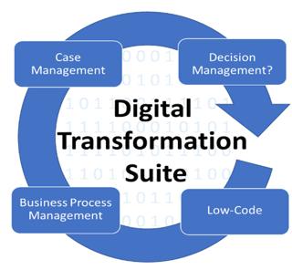 Appian's Offerings as a Digital Transformation Platform