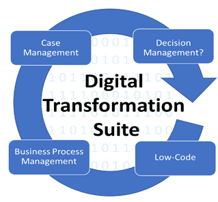 Appian's Offerings as a Digital Transformation Platform