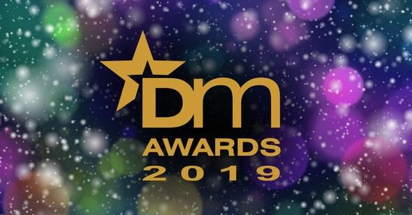 dm awards 2019
