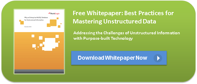 Best Practices for Mastering Unstructured Data