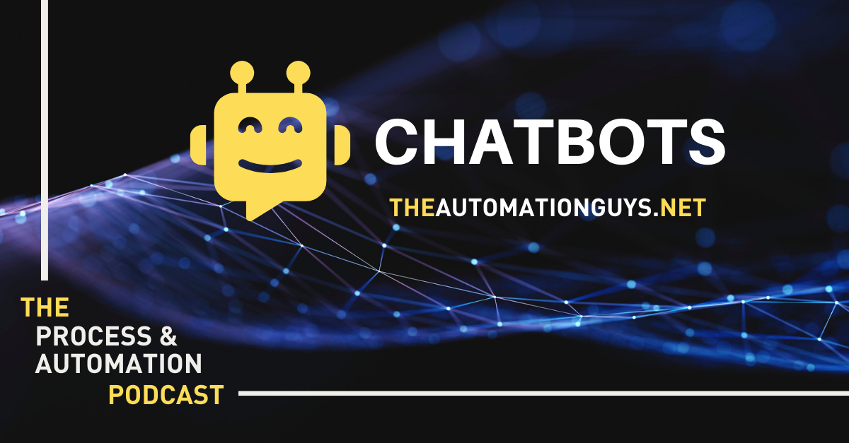 chatbots technology