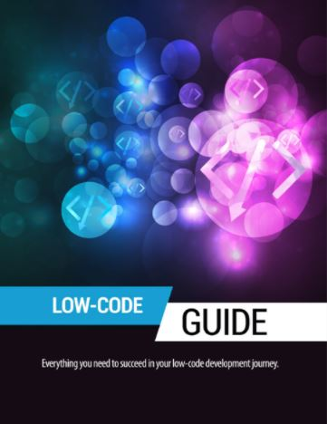Low-Code guide