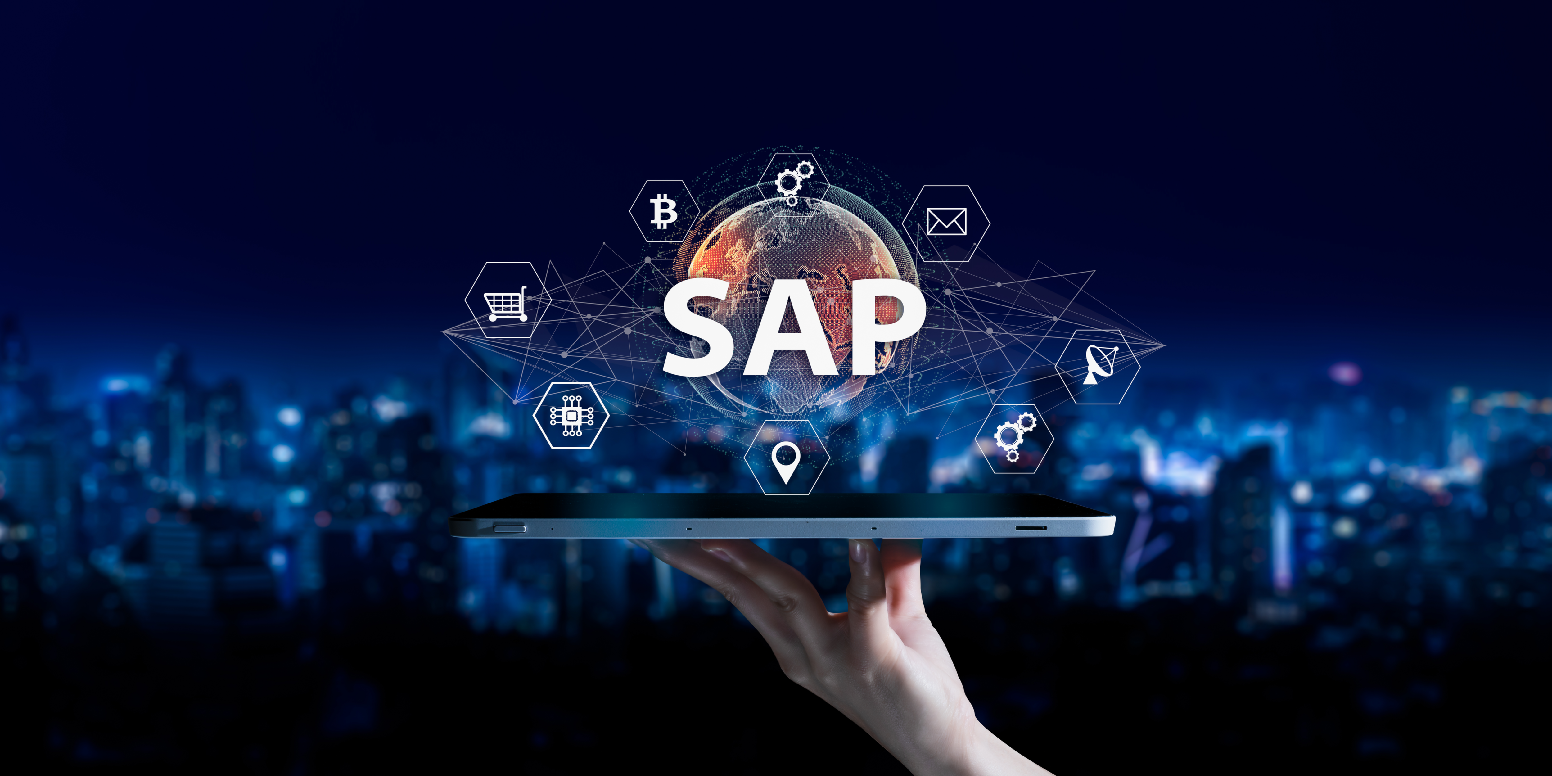 Simplifying SAP S/4HANA Vendor/Supplier Onboarding with Automation